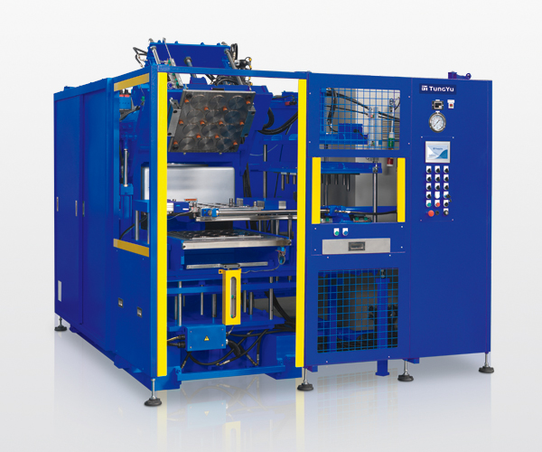 Oil seal Production Equipment
