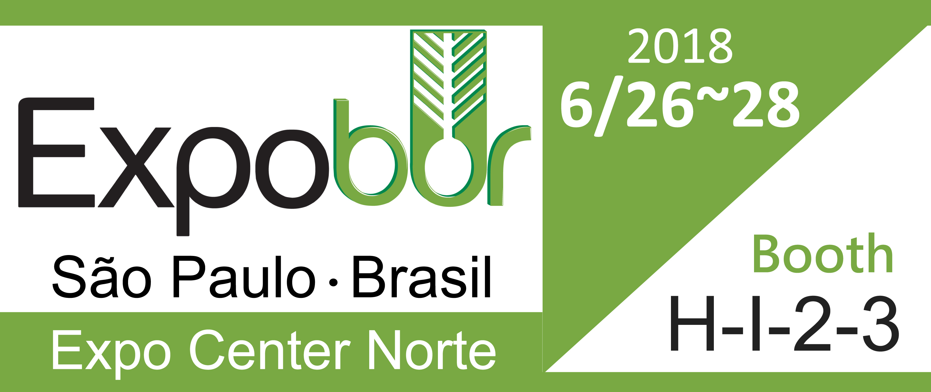 International Rubber Technology Show(EXPOBOR)