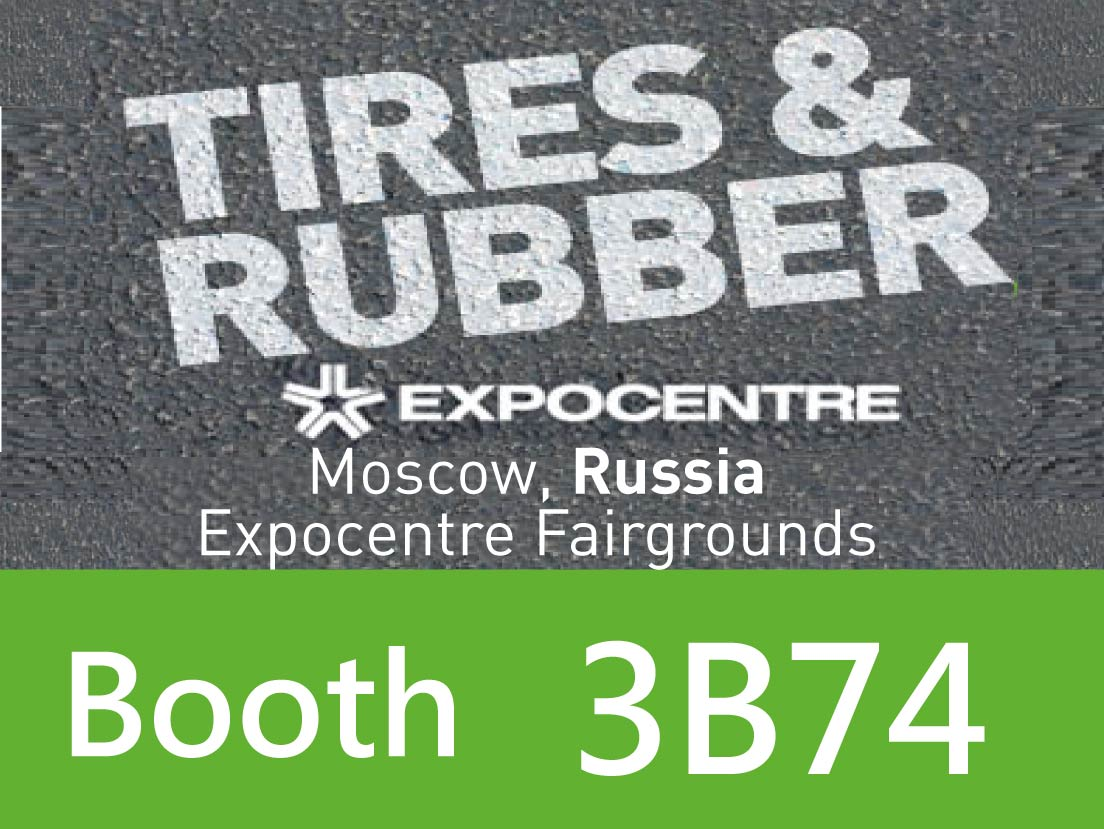 Tires & Rubber International Specialized Exhibition